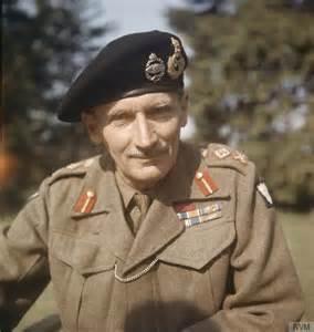Bernard Montgomery  El Alamein Supremo